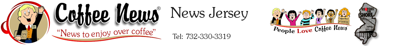 Coffee News New Jersey